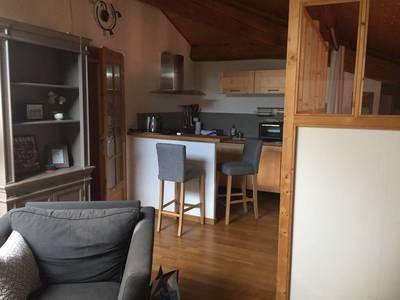 Location meublée appartement 2pièces 35m² Colomiers (31770) - 560€
