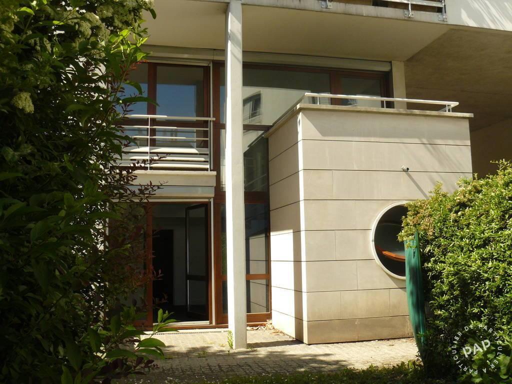 Location Bureaux et locaux professionnels Issy-Les-Moulineaux (92130) 120m² 4.325€