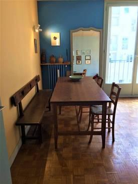 Vente appartement 3pièces 61m² Montreuil - 426.500€