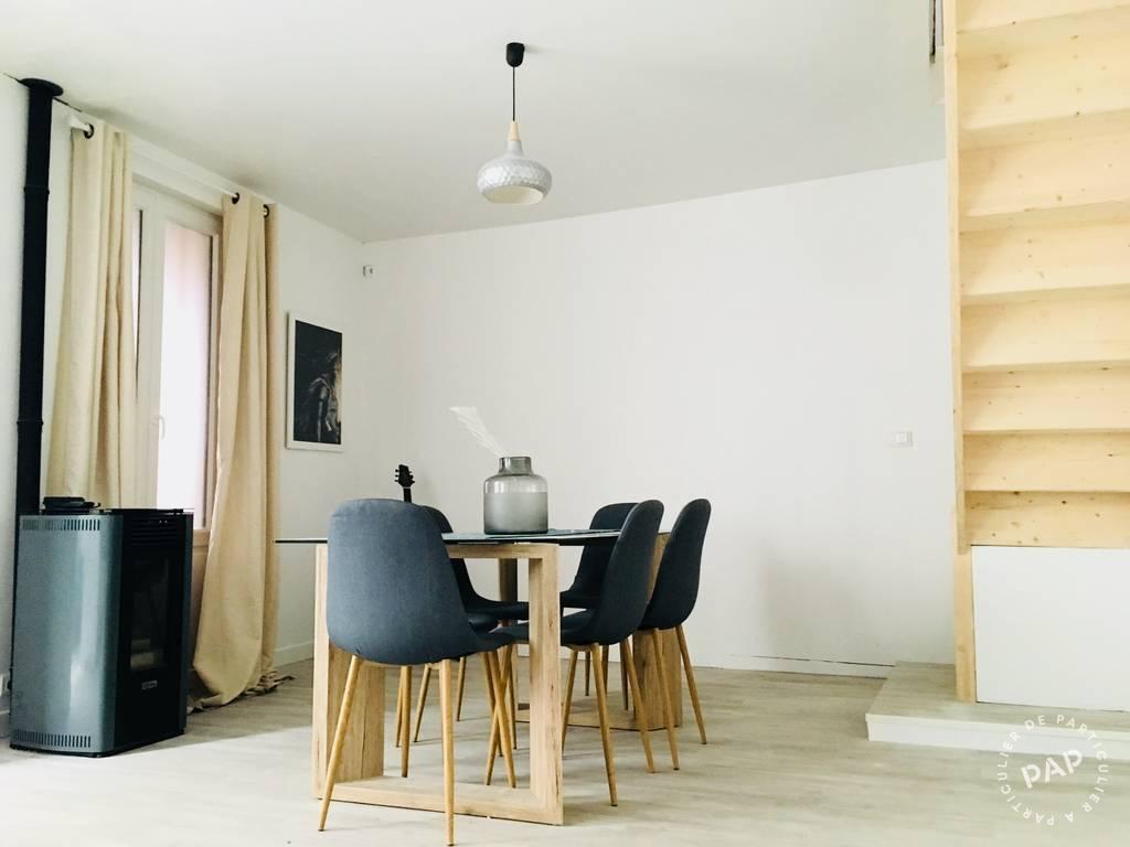 Vente appartement 5 pièces Bagnolet (93170)