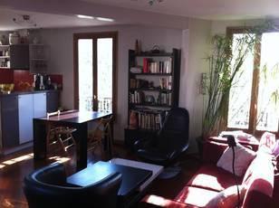 Vente appartement 3pièces 69m² Paris 14E - 655.000€