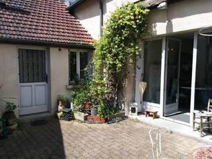 Location maison 120m² Limay (78520) - 1.160€
