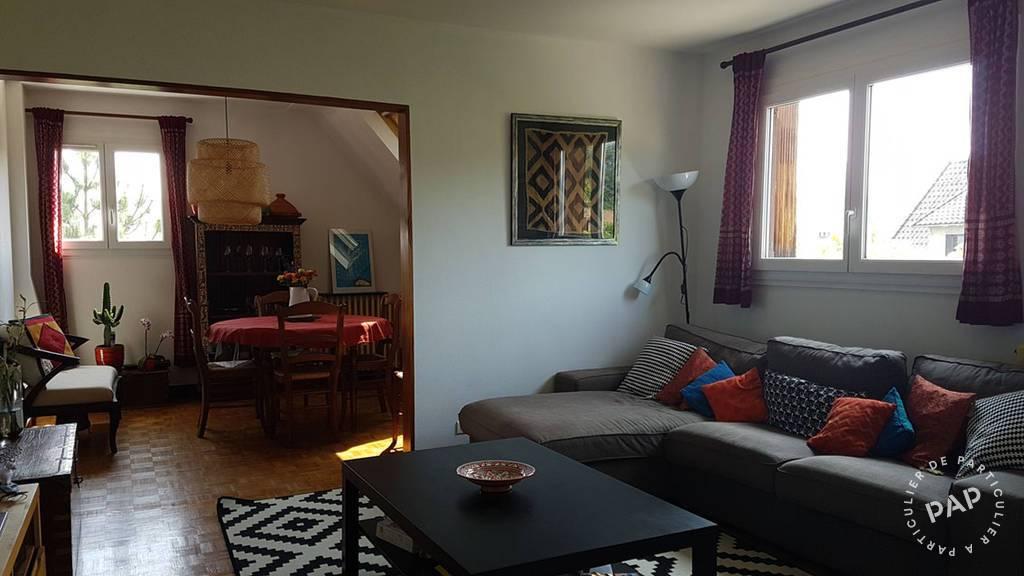 Vente Appartement Bures-Sur-Yvette (91440) 86m² 340.000€