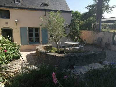 Vente maison 55m² Saint-Lyphard - 168.000€