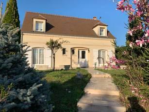 Vente maison 169m² Vemars (95470) - 499.000€