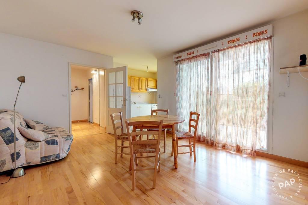 Vente Appartement Orleans (45) 34m² 112.000€