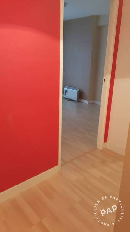 Vente appartement studio Paris 15e