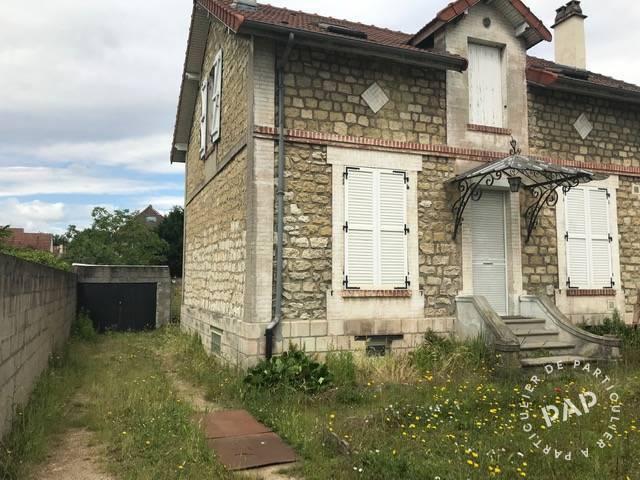 Vente appartement studio Conflans-Sainte-Honorine (78700)