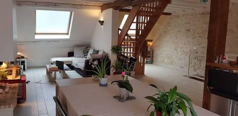 Vente maison 116m² Villiers-Saint-Frederic (78640) - 339.000€