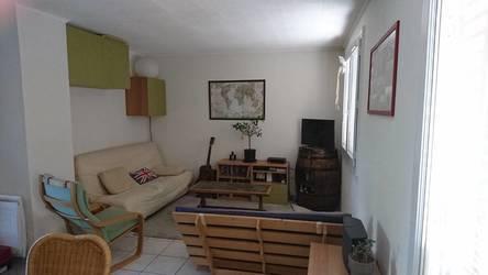 Vente appartement 3pièces 67m² Gieres (38610) - 175.000€