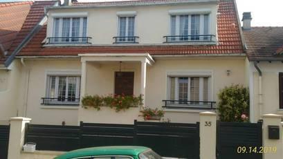 Vente maison 130m² Antony (92160) - 655.000€