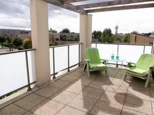 Vente appartement 3pièces 60m² Chanteloup-En-Brie (77600) - 268.000€