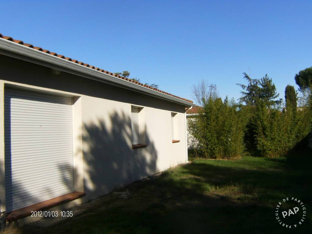 Location Maison Village D'eaunes 130 m² 1.250 €