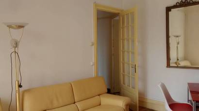 Location meublée appartement 2pièces 40m² Lyon 3E - 680€