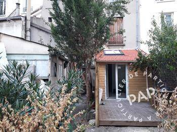 Vente appartement 3 pièces Courbevoie (92400)