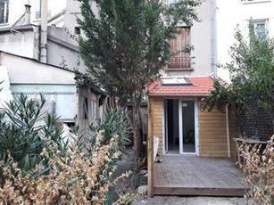 Vente appartement 3pièces 35m² Courbevoie (92400) - 260.000€
