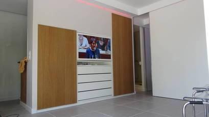 Location meublée appartement 2pièces 26m² Vence (06140) - 660€