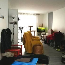 Vente appartement 3pièces 71m² Saint-Denis (93) - 240.000€