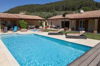 Vente maison 300m² Sollies-Pont (83210) - 820.000€