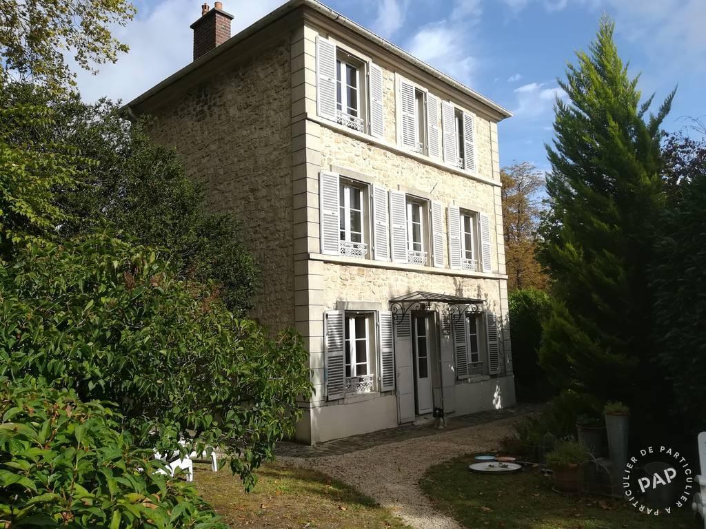 Vente Maison Louveciennes (78430) 144m² 950.000€