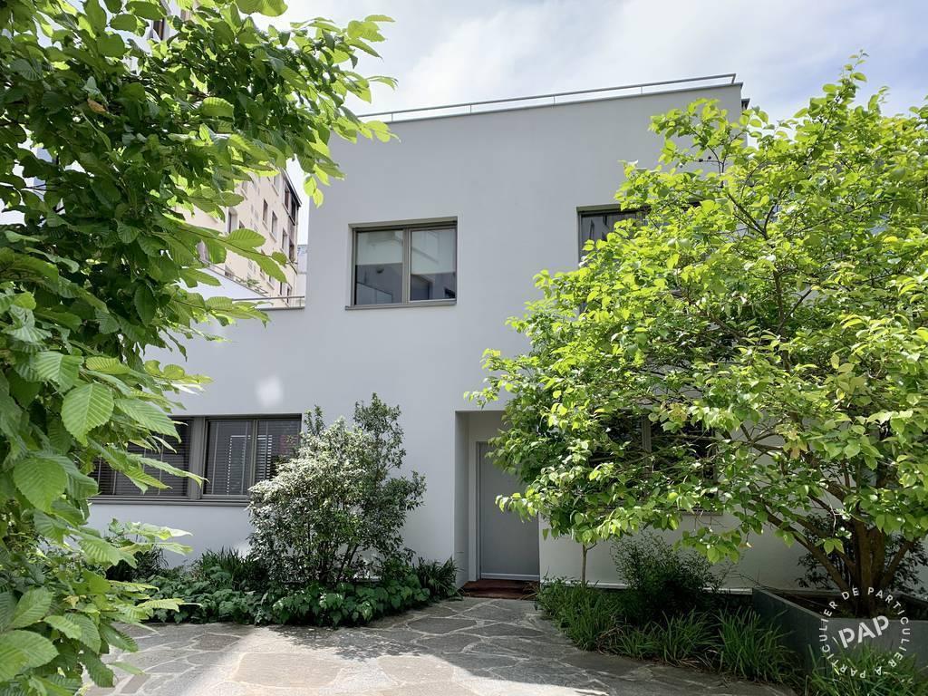 Vente Maison Boulogne-Billancourt (92100) 116m² 1.465.000€