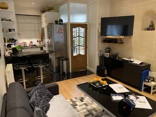 Vente appartement 2pièces 50m² Paris 16E - 680.000€