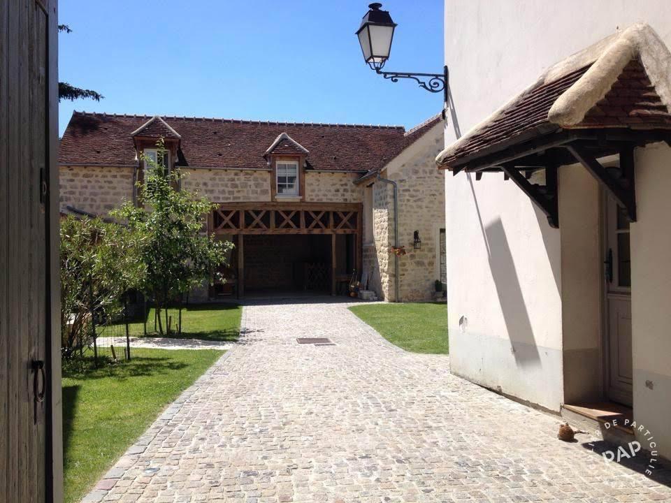 Vente Maison Frepillon (95740) 215m² 699.000€