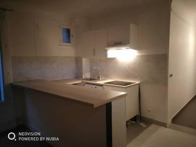 Vente appartement 2pièces 47m² Paris 20E - 380.000€