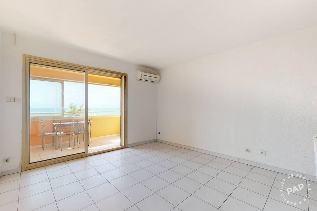Vente Appartement Six-Fours-Les-Plages (83140) 29m² 175.000€