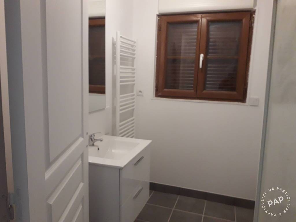 Location Appartement Melun 45 m² 830 €