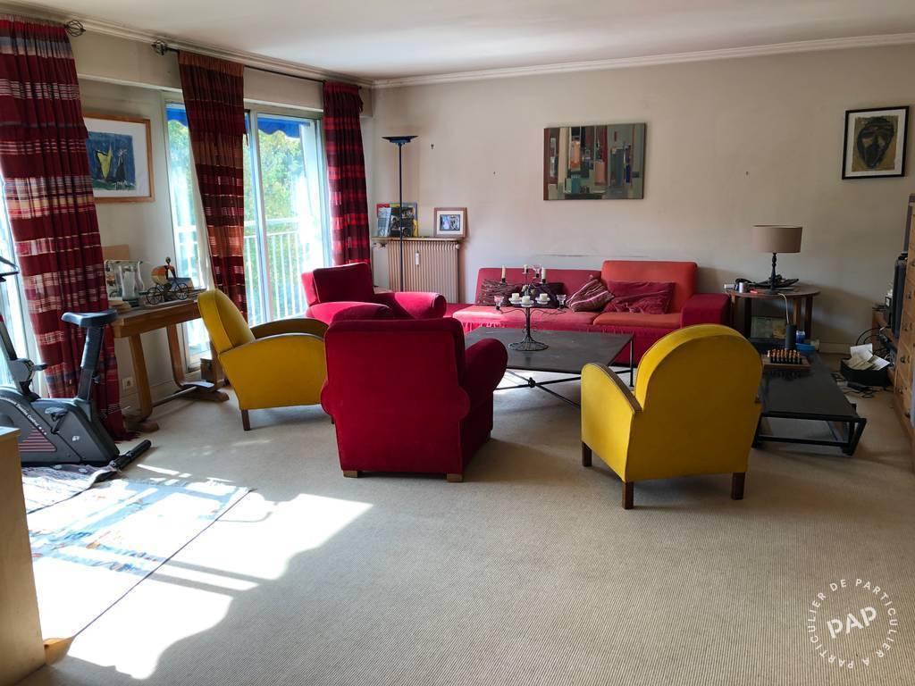Vente appartement 6 pièces Ville-d'Avray (92410)