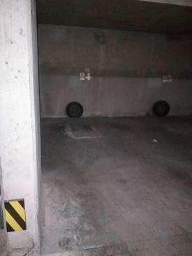 Location garage, parking Paris 13E - 115€