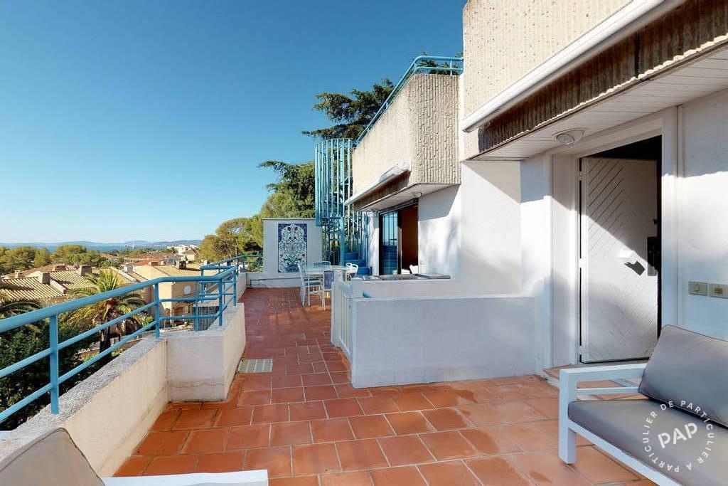 Vente Appartement Saint-Raphael (83) 81m² 495.000€