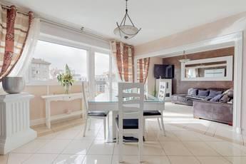 Vente appartement 5pièces 85m² Villeurbanne (69100) - 314.000€