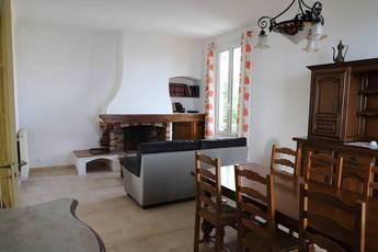 Location meublée appartement 4pièces 76m² Nice (06) - 1.300€