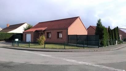 Vente maison 62m² Haisnes - 189.000€