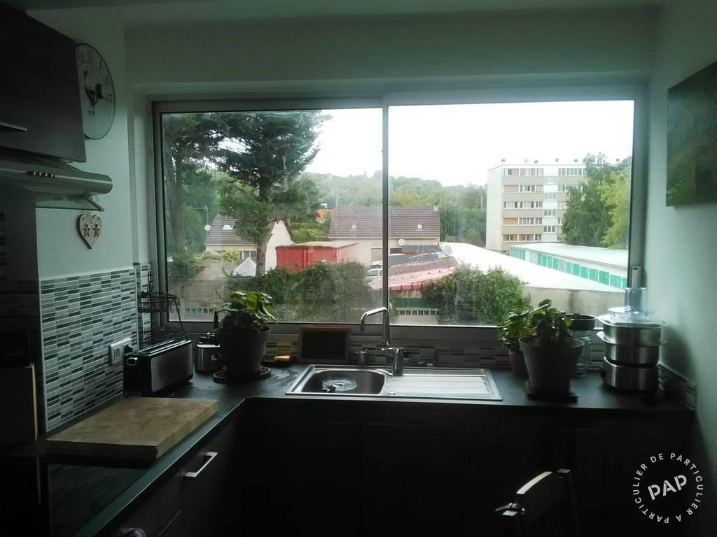 Vente appartement 2 pièces Neuilly-sur-Marne (93330)