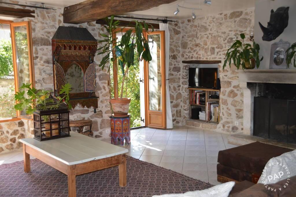 Vente Maison Marcoussis (91460) 280m² 695.000€