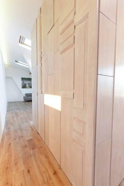 Location meublée appartement 2pièces 45m² Paris 18E - 1.600€