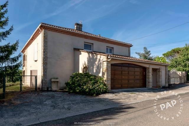 Vente Maison Moissac 300m² 270.000€