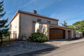 Vente maison 300m² Moissac - 270.000€