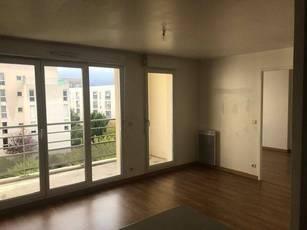 Location appartement 2pièces 41m² Cergy (95) - 860€