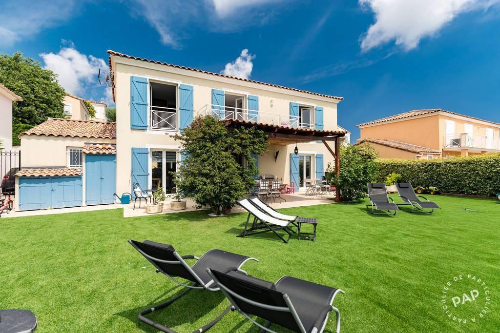 Location Maison Nice (06) 140m² 2.850€