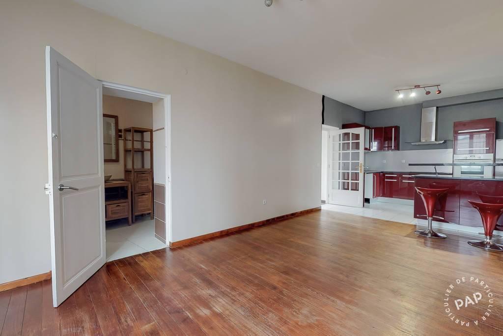 Vente Appartement Orleans (45) 75m² 174.000€