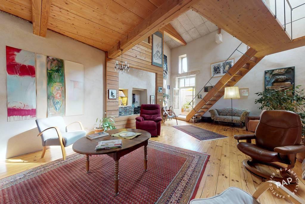 Vente Maison Clarensac (30870) 198m² 335.000€