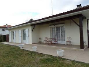Vente maison 120m² Andernos-Les-Bains (33510) - 430.000€