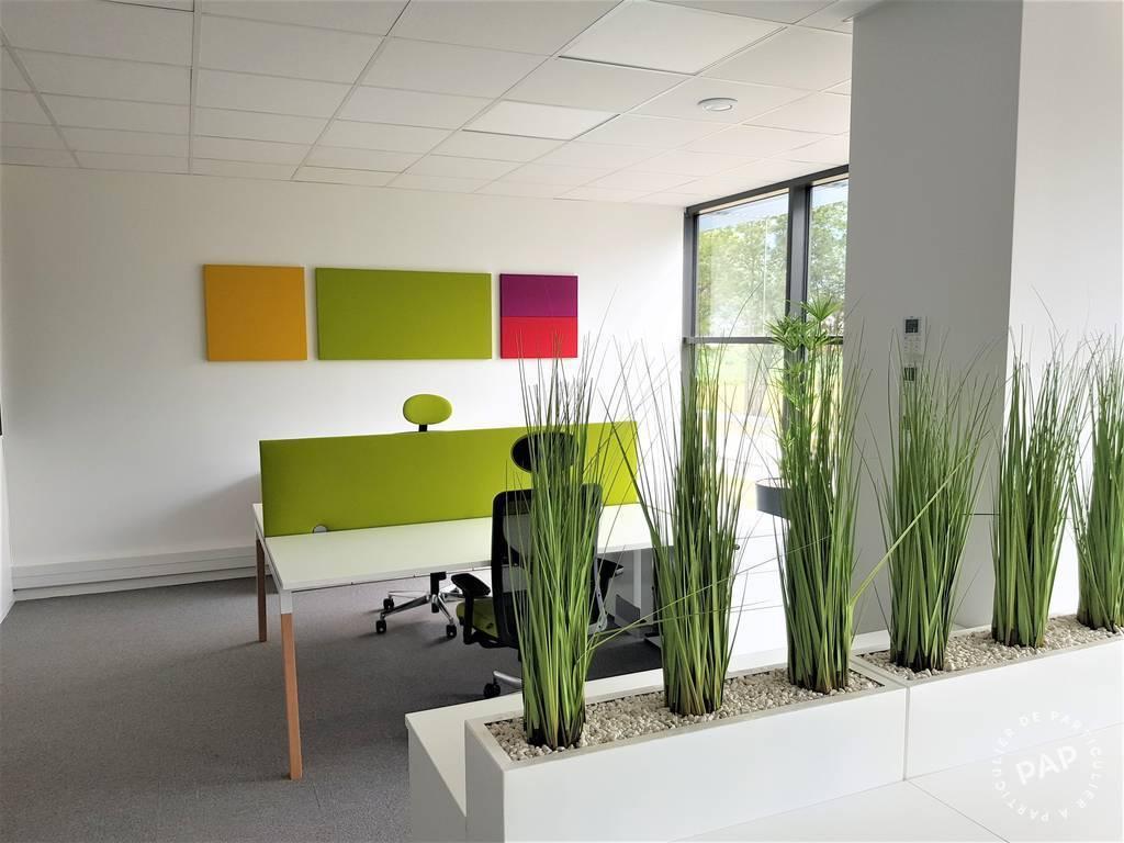 Location Bureaux et locaux professionnels La Motte-Servolex (73290) 105m² 2.500€