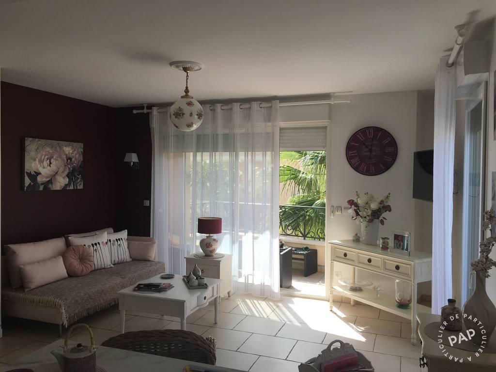 Vente Appartement Sanary-Sur-Mer (83110) 48m² 380.000€