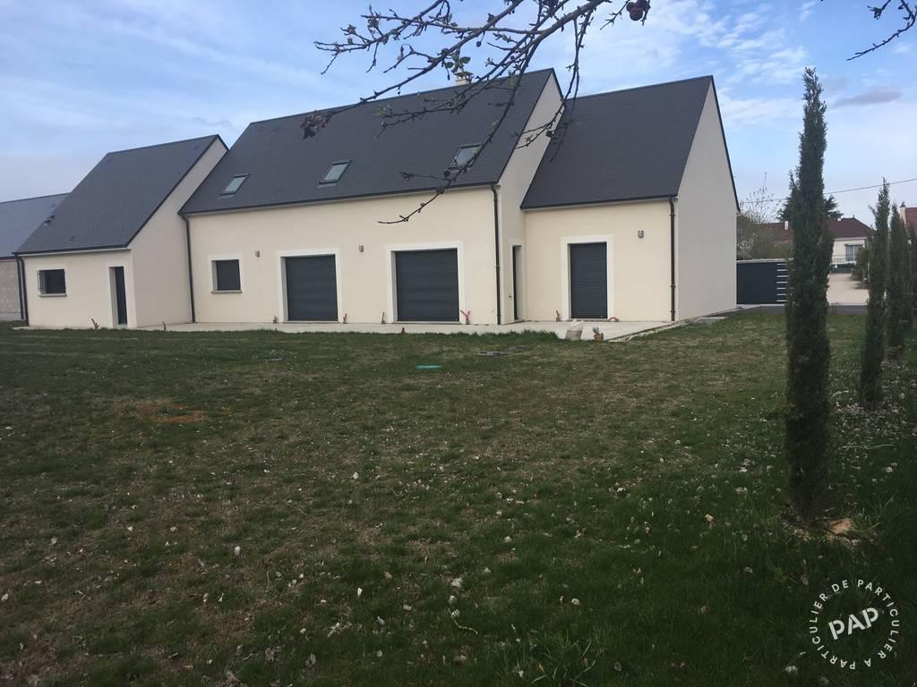 Vente Maison Olivet (45160) 175m² 450.000€