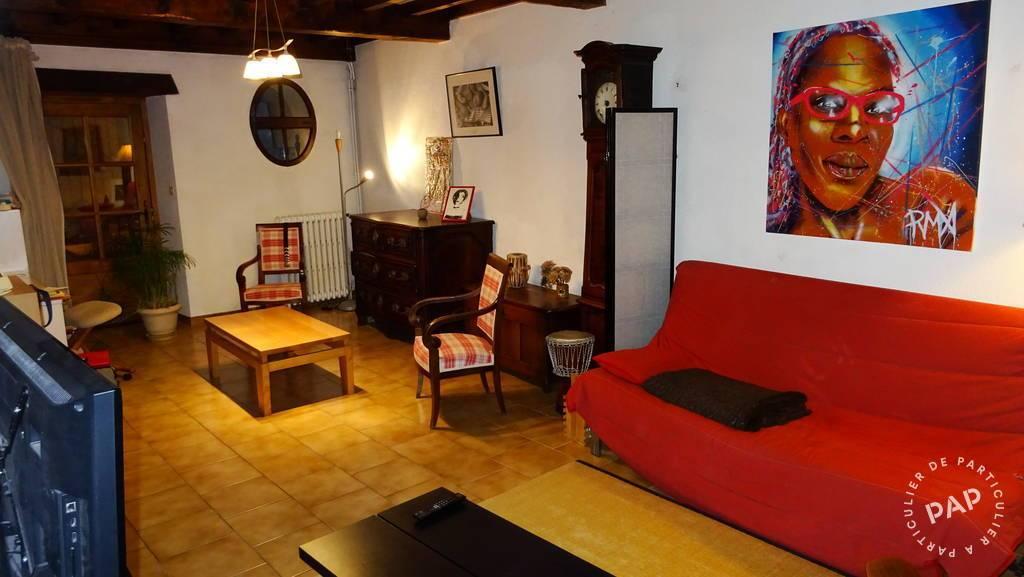 Vente Maison Tullins (38210) 150m² 235.000€